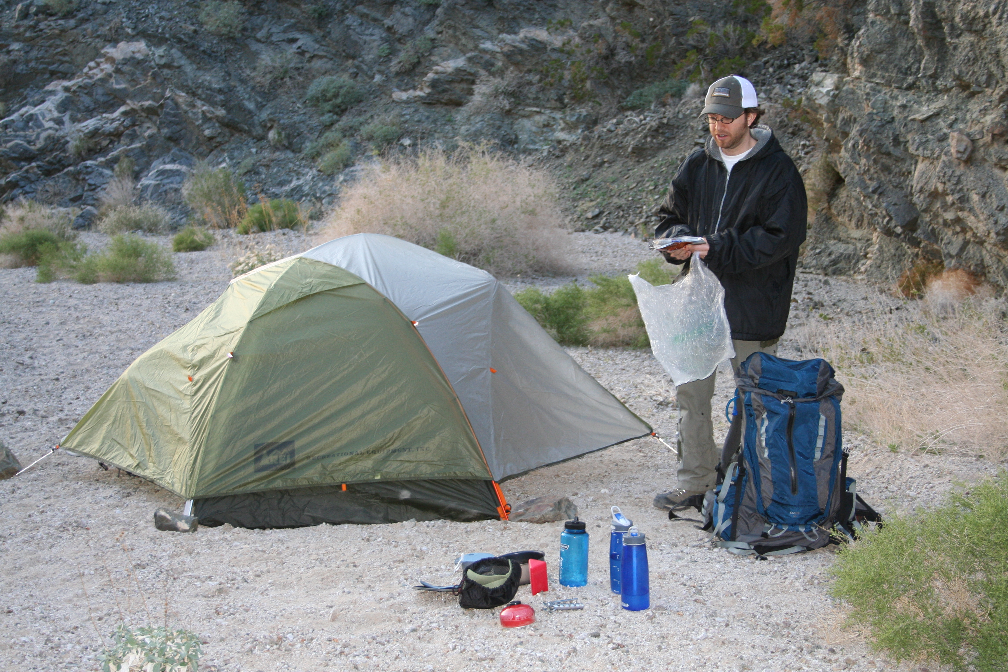 Hikerly Backpacking Packing List What To Bring